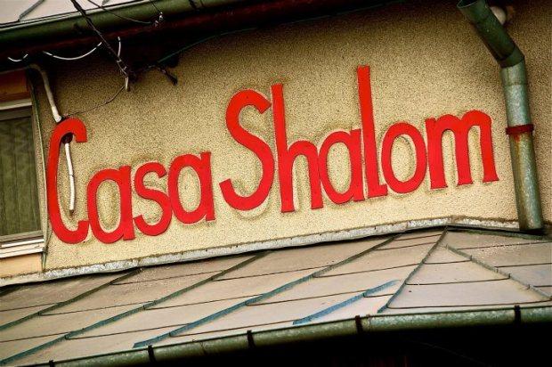 casa shalom