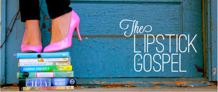 the lipstick gospel